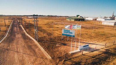 Habilitan el Parque Industrial Cecis y se conforma un nuevo polo fabril