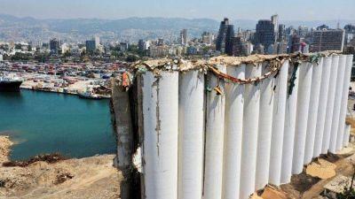 Francisco: Para la resurrección del Líbano se necesitan gestos concretos del mundo