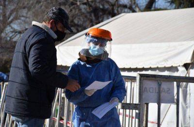 Coronavirus en Argentina: 13.736 casos y 300 muertos en las últimas 24 horas