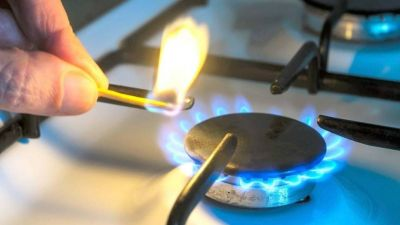 Gas: aprueban nuevos cuadros tarifarios con descuentos para 3 millones de usuarios