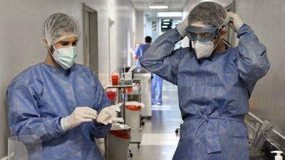 Variante Delta: las provincias profundizan controles y vigilancia epidemiológica