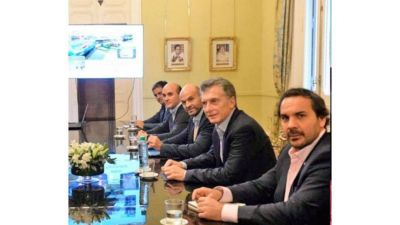 Puertos: indagarán a funcionario de Macri por defraudación