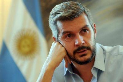 Contrabando de armas a Bolivia: La reunión clave de Marcos Peña con Patricia Bullrich y el jefe de Gendarmería