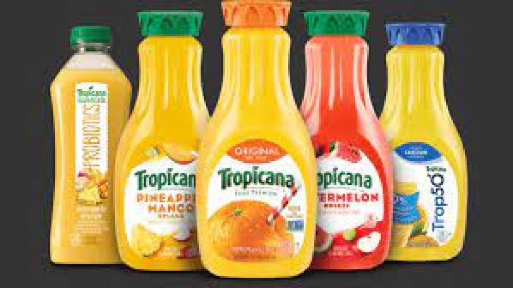 Tropicana e Innocent Drinks: fracaso de Pepsico y éxito de Coca-Cola