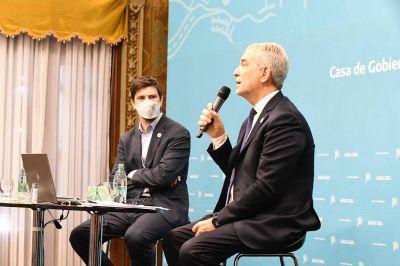 La reforma jurídica de Kicillof: el gobierno bonaerense presentó un paquete de proyectos