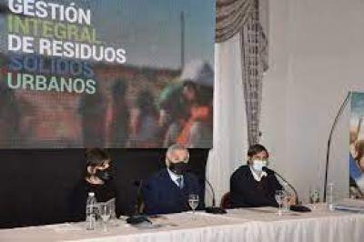 Asamblea del Consejo GIRSU. Logros y nuevas licitaciones en el proceso de gestión integral de residuos