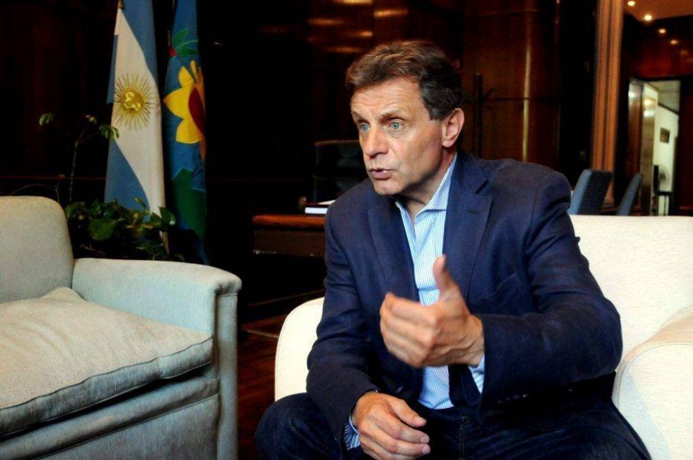 Gustavo Pulti en UrbanaBA: «Eso que llaman rejunte es pluralidad»
