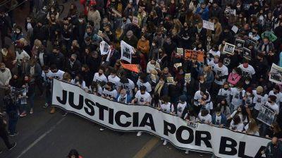 Gatillo fácil en Córdoba: marcha a un año del crimen de Blas Correa