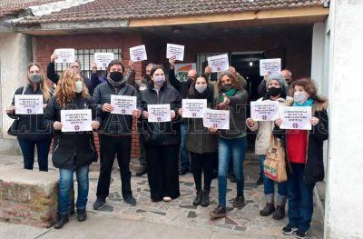 Piden con urgencia una sede de la Comisaría de la Mujer en zona norte de Mar del Plata
