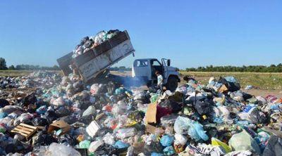 Citan a D'andrea por la situación del predio de residuos