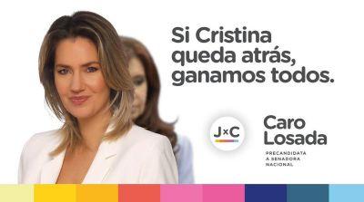 Después de Randazzo, ahora una candidata santafesina usa a Cristina para su campaña
