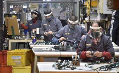 Fuerte reclamo de la UIA al Gobierno Nacional en relación a la «recuperación» de la industria