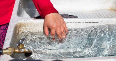 Estrategias y acciones para brindar acceso al agua limpia en las comunidades