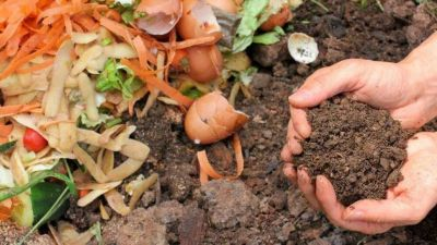 Jujuy tendrá una Planta de Compostaje que generará abono