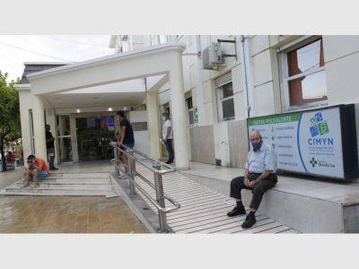 Dueños de clínicas privadas, contentos; al lograr acuerdo de aumento con OSP