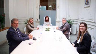 Santa Fe: el Gobierno juega todas sus cartas a favor de Perotti y desconoce el alcance de los daños que podría generar un triunfo de Rossi