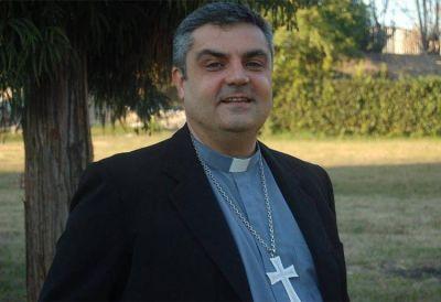 El Papa Francisco nombra un obispo en Argentina