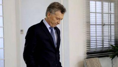 Elecciones 2021: la vuelta de Macri enciende las alarmas en la interna PRO