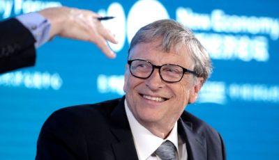 Números impactantes: así estaría tu bolsillo hoy de haber invertido 1.000 euros en Microsoft en la era Bill Gates