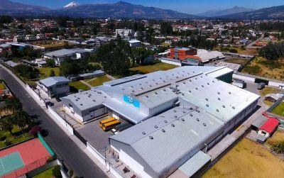 El grupo mexicano Arca compra la empresa ecuatoriana Carlisnacks
