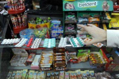 Más del 50% de kioscos y despensas venden medicamentos de manera ilegal