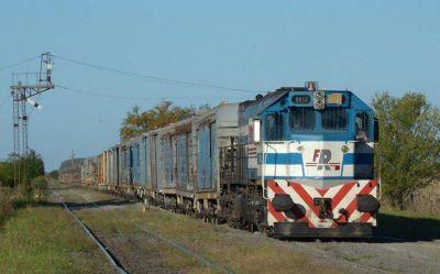 Trenes de carga: ¿Qué debatirán Provincia y Ferrosur?