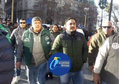 """Christian López sobre el futuro de la conducción de la CGT: """"Estoy convencido de que el único hombre que reúne las condiciones es Pablo Moyano"""""""