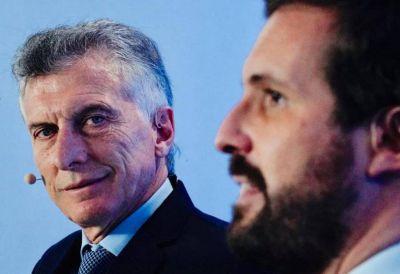 El operativo retorno de Macri: la agenda política que cinceló desde Europa y el