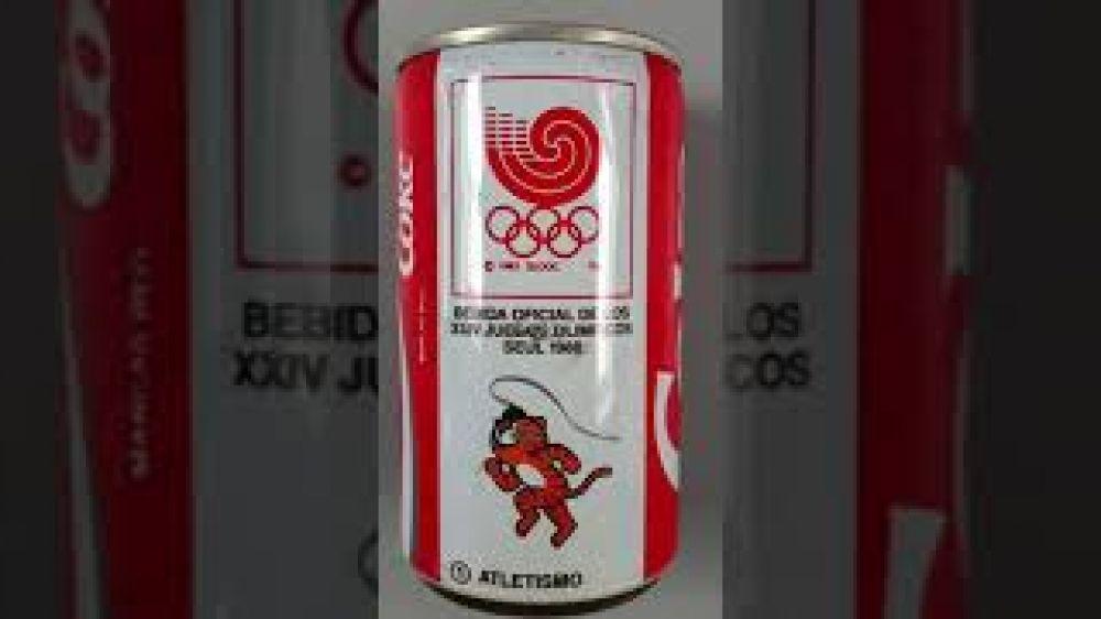 ¿Por qué esta botella de Coca-Cola vale más de medio millón de pesos? Heritage, la respuesta