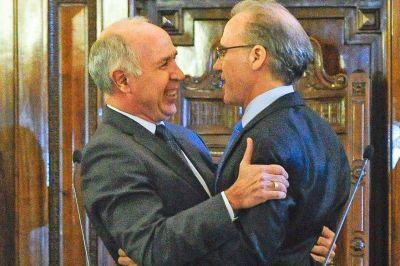 En la Casa Rosada se sienten cómodos con Ricardo Lorenzetti al frente de la Corte