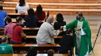 Filipinas: Acuerdo ecuménico entre las Iglesias Católica e Independiente