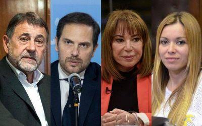 El Frente de Todos lanza su campaña en Córdoba