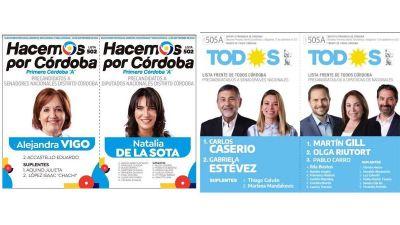 Voto del PJ:se lanza el albertismo y Schiaretti recorre la provincia