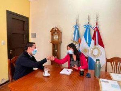 Tensionar sin romper: máxima que rige para alcaldes PJ