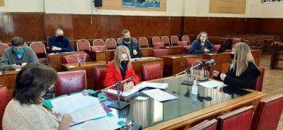 El gobierno buscará avanzar con la adjudicación del Balneario Perla 5