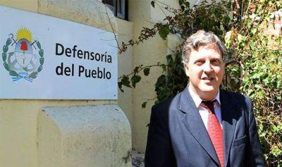 """Fernando Rizzi: """"Pedimos que se fortalezcan dos áreas de contacto directo con los vecinos"""""""
