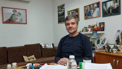 Juan Zabaleta, un intendente peronista y cercano a Alberto Fernández que buscará darle un nuevo perfil al Ministerio de Desarrollo Social