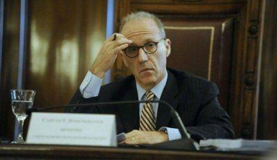 Persecución al Grupo Indalo: citan a declarar a Carlos Rosenkrantz