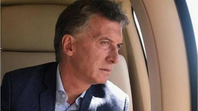 Macri volvió al país y jugará en la interna de Juntos por el Cambio