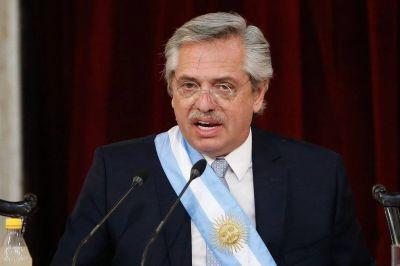 El informe que revela la caída del salario y la destrucción del empleo durante el gobierno de Alberto Fernández