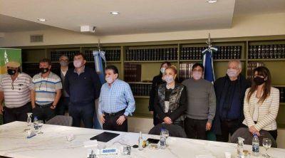 El RENATRE y la ART Mutual Rural firmaron un Convenio de Cooperación para mejorar las condiciones de los trabajadores rurales
