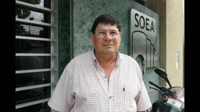 En medio de la interna de Aceiteros San Lorenzo, investigan a Pablo Reguera por supuesto fraude electoral e incremento patrimonial