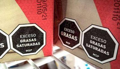 Se cumplen tres años sin fiscalización del etiquetado de alimentos