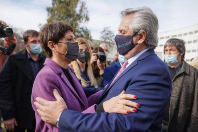 El Presidente inaugura hoy desde Quilmes 100 obras en todo el país