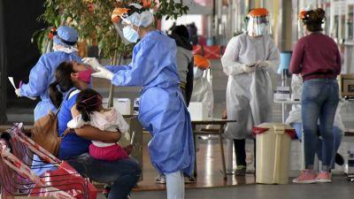 Variante Delta: ya son 35 los casos en Córdoba