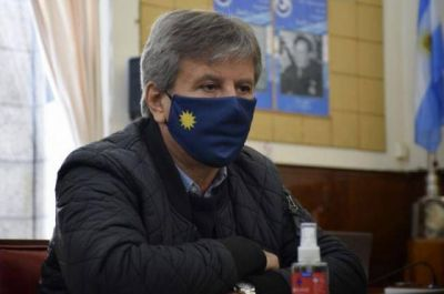 """""""Montenegro no ha sabido dar solución a la inseguridad reinante"""", sostuvo el concejal Roberto """"Chucho"""" Páez"""