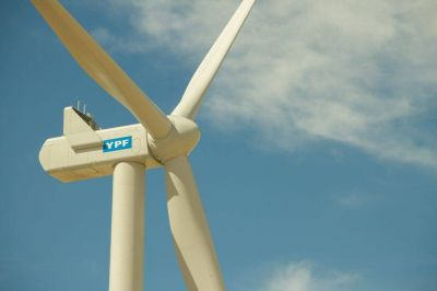 YPF Luz incrementó la venta de energía un 36% en el primer semestre del año