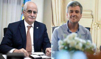 Juran Jorge Taiana en Defensa y Juan Zabaleta en Desarrollo Social