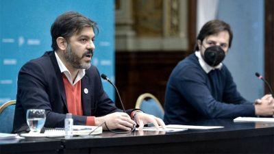 Nuevo sistema de fases en la provincia de Buenos Aires: los detalles y las actividades permitidas