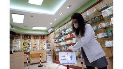 Precios de medicamentos: en julio, subieron otra vez por encima de la inflación